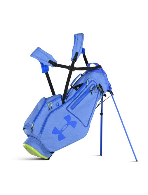 5e975c1a6f39 This review is fromWomen s UA Storm Speedround Golf Bag.