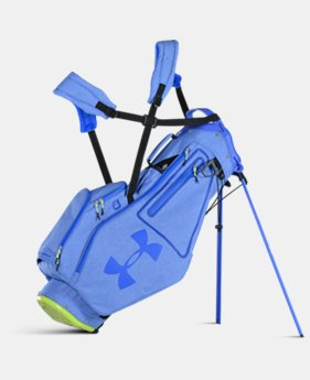 Women's UA Storm Speedround Golf Bag  2 Colors $240