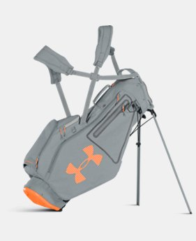 Women's UA Storm Speedround Golf Bag  1  Color Available $200