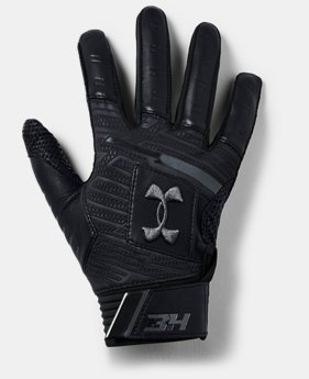 New Arrival Men's UA Harper Pro Batting Gloves  1  Color Available $60