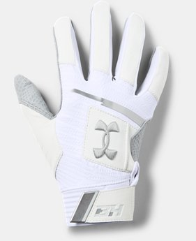 Men's UA Harper Pro Batting Gloves  1  Color Available $60