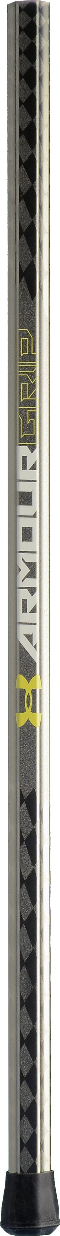 Men's UA Armour Grip Box Defense Handle, Silver, undefined