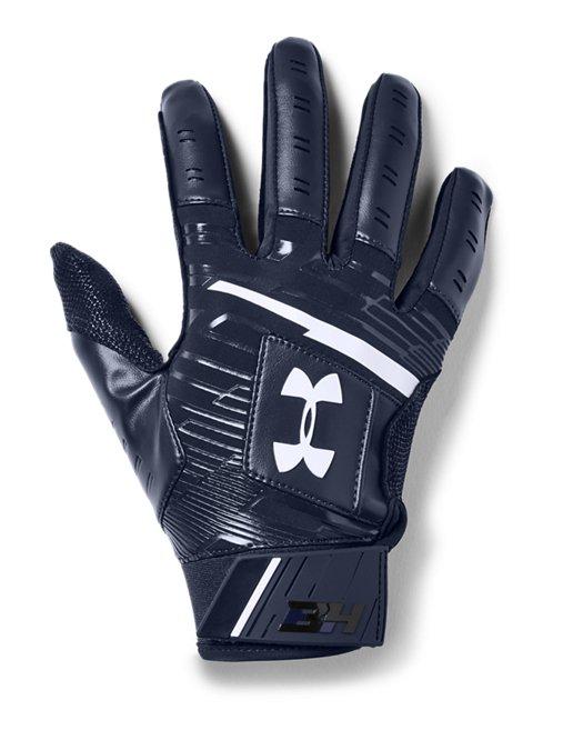 6e60f510d2 Men's UA Harper Hustle Baseball Gloves