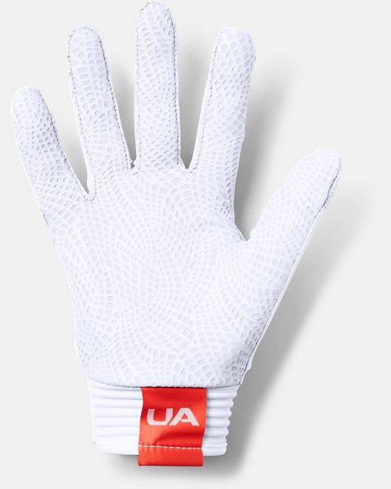 Men's Harper Pro – Limited Edition Batting Gloves, White, pdpMainDesktop image number 1