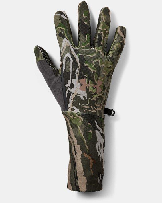 Women's UA Hunt Early Season Liner Gloves, Misc/Assorted, pdpMainDesktop image number 0