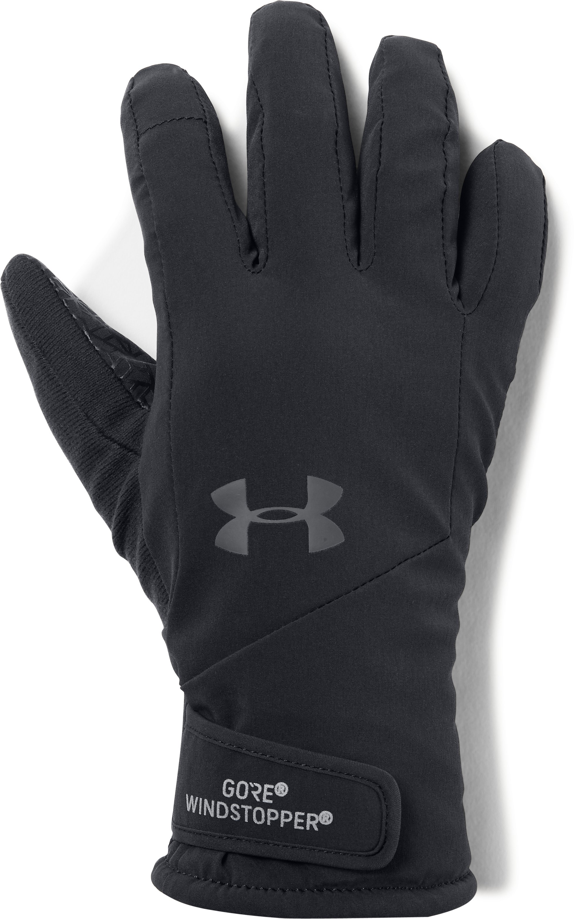Women's UA WINDSTOPPER® Gloves 1 Color $55.00