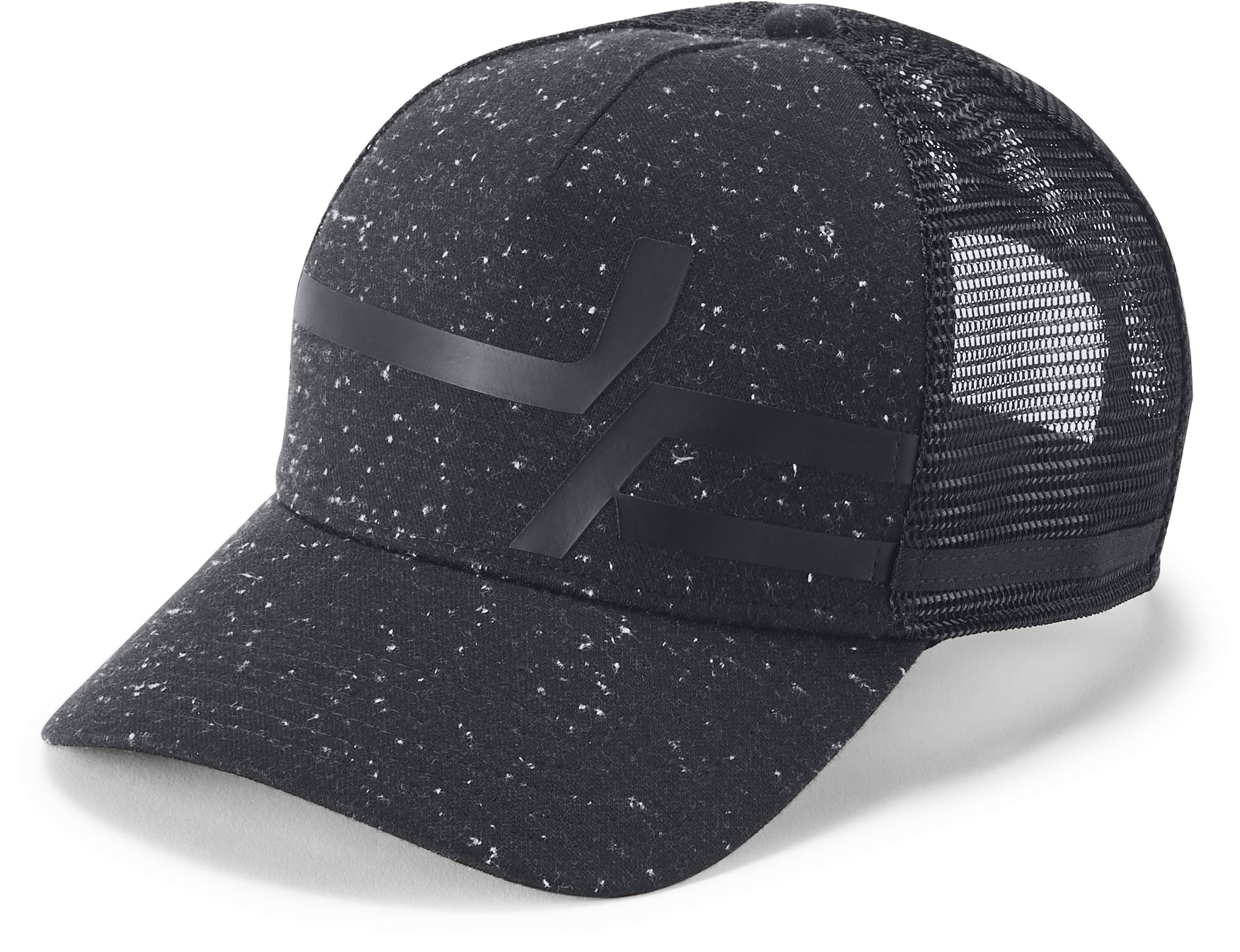 Men's UA Macro Pro Fit Trucker Cap 3 Colors $28.00