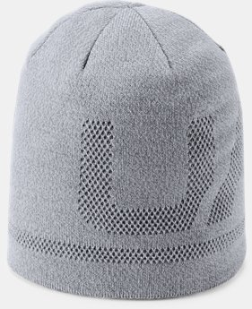 Men's UA Billboard Beanie 3.0 Beanie  1  Color Available $30