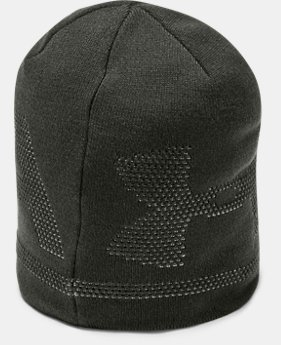 New Arrival  Men's UA Billboard Beanie 3.0 Beanie  4  Colors Available $30