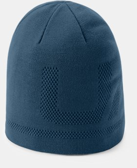 Men's UA Billboard Beanie 3.0 Beanie  6  Colors Available $30