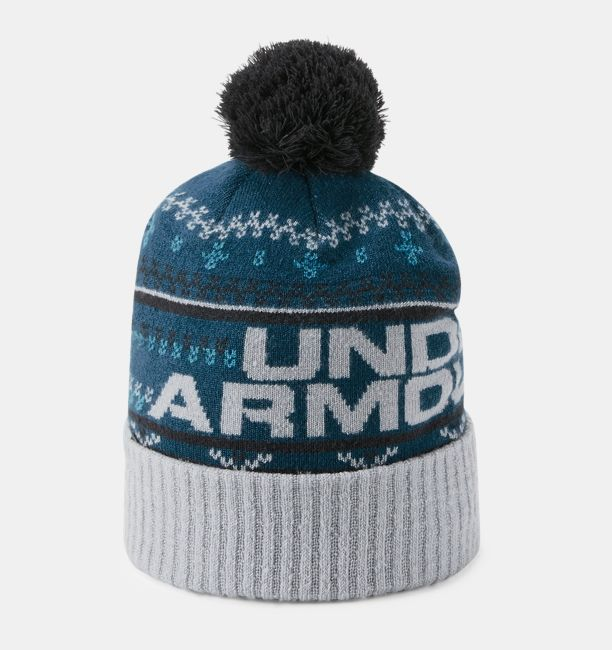 quality design 31da8 75681 Men s UA Retro Pom 3.0 Beanie   Under Armour US