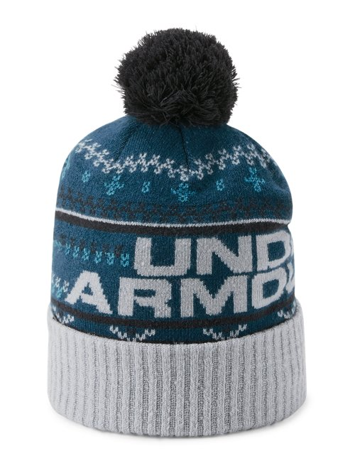 This review is fromMen s UA Retro Pom 3.0 Beanie. 78268b53f8b
