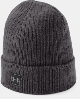 New Arrival Men's UA Truckstop 2.0 Beanie  2  Colors Available $22