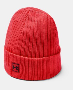 cd8c88dd2e99f9 Best Seller Men's UA Truckstop 2.0 Beanie 6 Colors Available $22