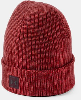 Best Seller  Men's UA Truckstop 2.0 Beanie  1  Color Available $25