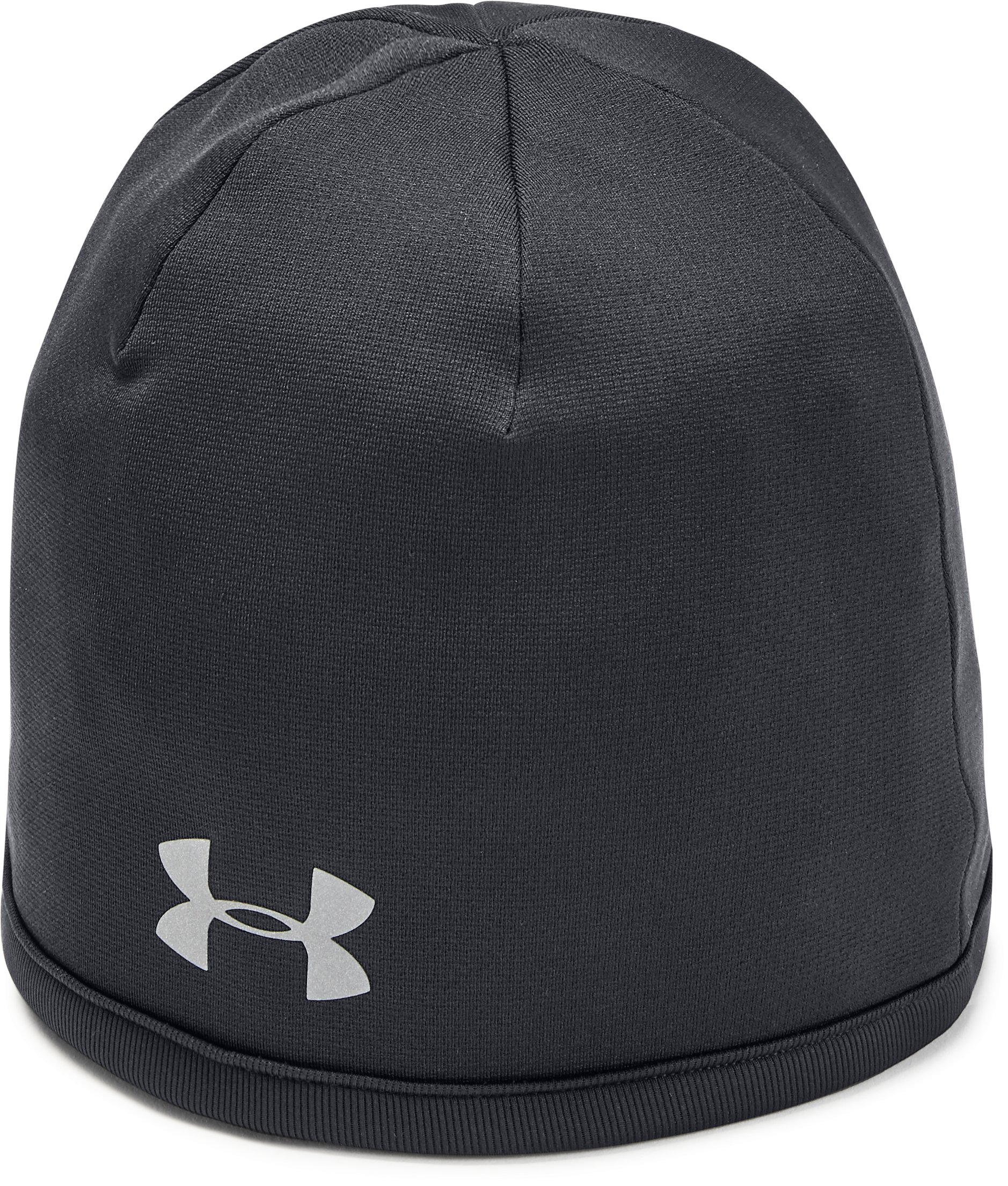 Men's UA Storm WINDSTOPPER® 2.0 Beanie, Black ,