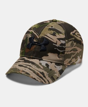 Men's Camo Hats & Headwear | Under Armour US