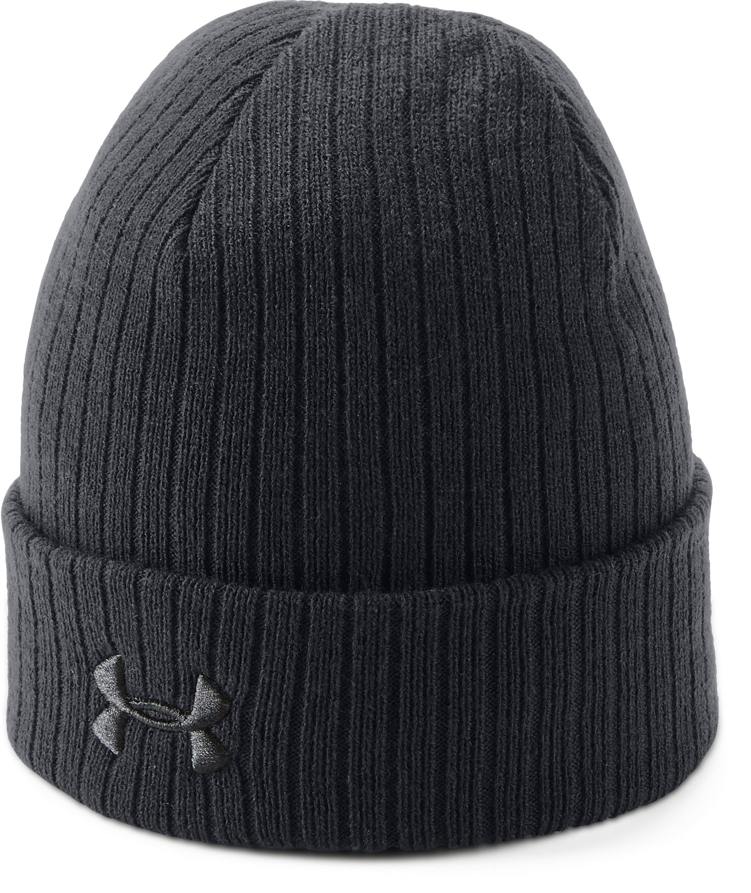 Men's UA Tactical Stealth 2.0 Beanie, Black ,
