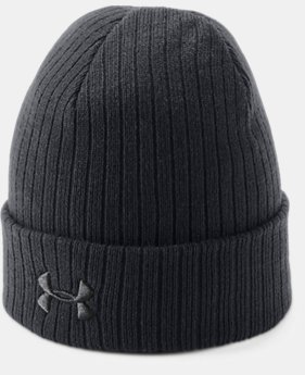 Men's UA Tactical Stealth 2.0 Beanie  1  Color Available $30