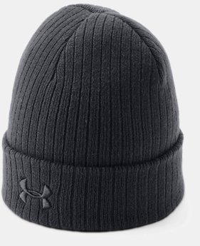 Men's UA Tactical Stealth 2.0 Beanie  2  Colors Available $25