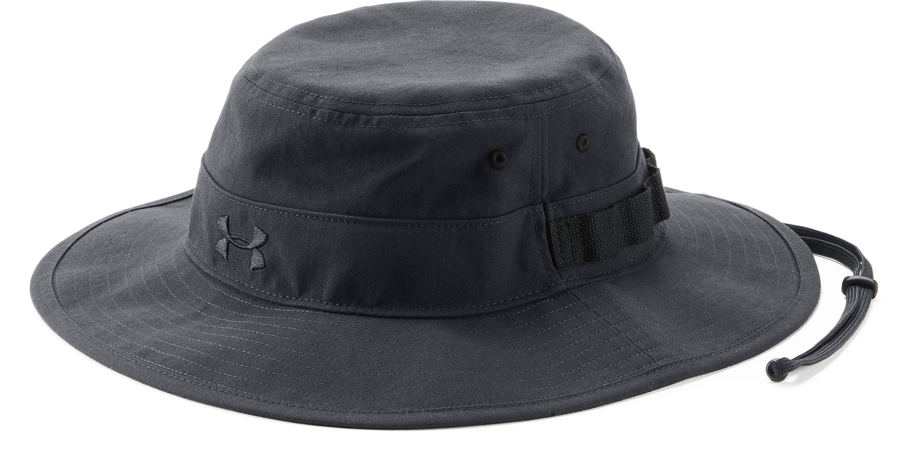 Men's UA Utility Bucket Hat 2 Colors $30.00