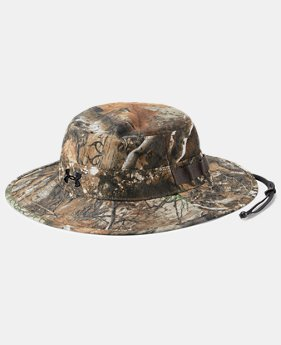 Men's UA Utility Bucket Hat  2  Colors Available $35