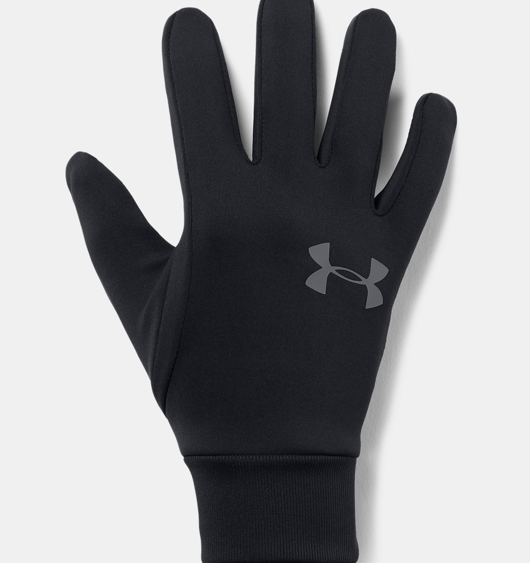 esta juego Decir  Men's UA Armour® Liner 2.0 Gloves | Under Armour
