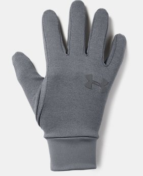 Best Seller Men's UA Armour® Liner 2.0 Gloves  4  Colors Available $25