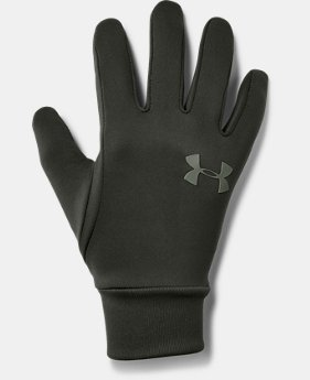 Best Seller  Men's UA Armour® Liner 2.0 Gloves  1  Color Available $30