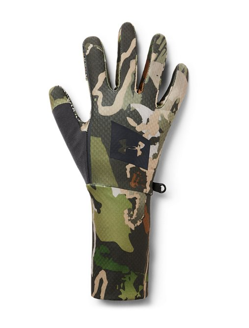 536eb8ecd3f99 This review is fromMen's UA Hunt Liner Gloves.