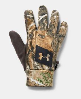 b5f53afa67 Men's Hunting Gloves | Under Armour US