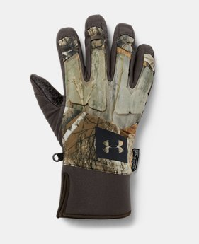 db87f40b7336d Men's Mid Season Hunt Gloves 3 Colors Available $70