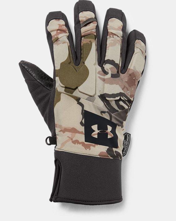Men's Mid Season Hunt Gloves, Misc/Assorted, pdpMainDesktop image number 0