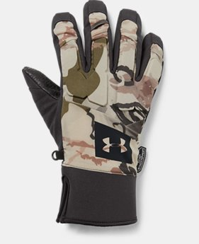 Men's Mid Season Hunt Gloves  3  Colors Available $70