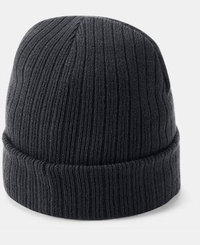 New Arrival Boy's UA Truckstop 2.0 Beanie FREE U.S. SHIPPING 3  Colors Available $20