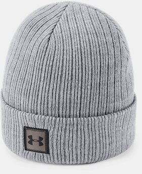 Boy's UA Truckstop 2.0 Beanie  2  Colors Available $25