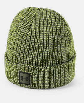 Boy's UA Truckstop 2.0 Beanie  5  Colors Available $20