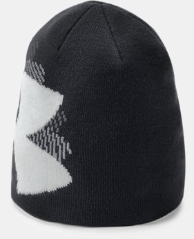 New Arrival  Boy's UA Billboard 3.0 Beanie  1  Color Available $25