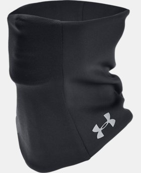 New Arrival  Men's UA Storm WINDSTOPPER® Neck Gaiter  1  Color Available $35