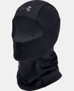 Men's ColdGear® Infrared Tactical Hood  1  Color Available $35