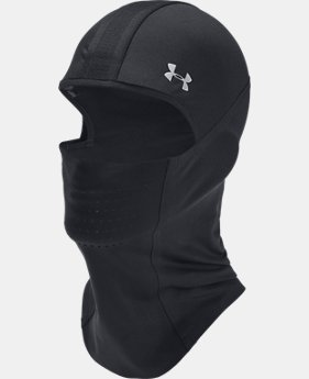 Women's UA Reactor Run Balaclava  1  Color Available $40