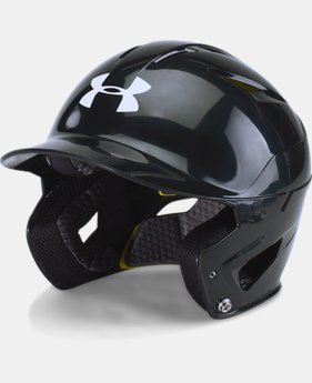 Men's UA Converge Batting Helmet  2 Colors $33.99