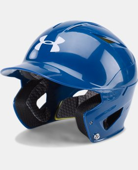 Men's UA Converge Batting Helmet  2  Colors Available $44.99