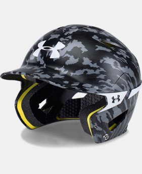 Boys' UA Converge Batting Helmet  2  Colors $54.99