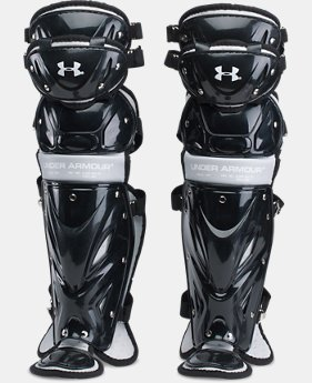 New to Outlet Boys' UA Junior Pro Leg Guards Ages 9-12  1  Color Available $65.99