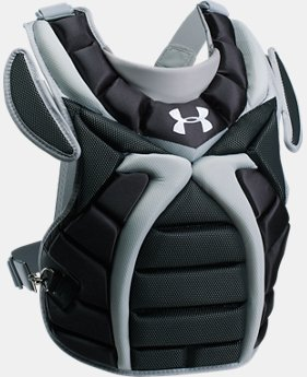 "Women's UA Pro Chest Protector 14.5""  1  Color Available $119.99"