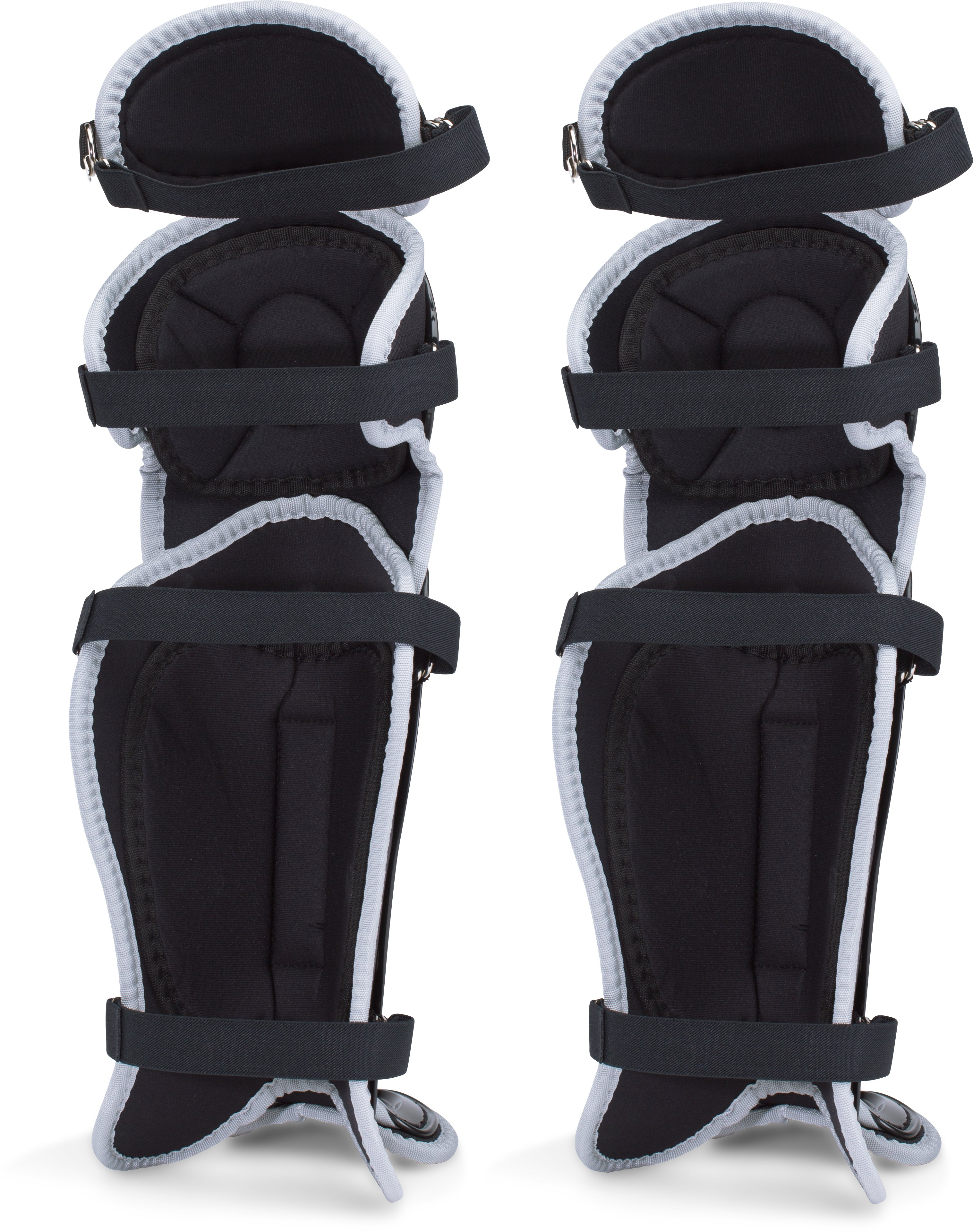 "Boys' UA Victory Junior Leg Guards 13"", Black , undefined"