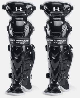"Boys' UA Victory Youth Leg Guards 11.5""   $59.99"