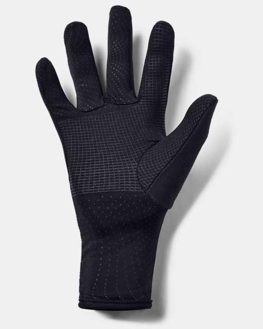 Sous-gants UA Storm Run pour femme