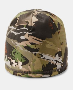 70f64f7228f24 Women s UA Cozy Camo Beanie 1 Color Available  18.99